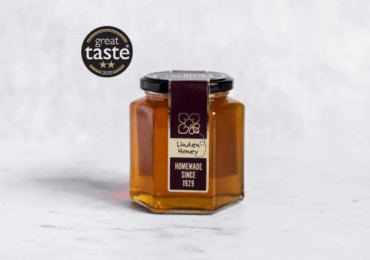 Linden Honey Raw Honey