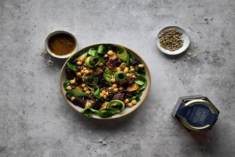 Honey Tradition Salad Recipe