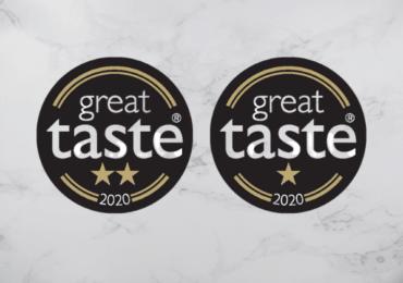 Great Taste Awards 2020 blog post