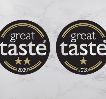Great Taste Awards 2020 blog post